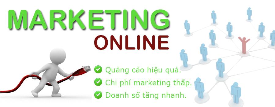 đào tạo marketing online