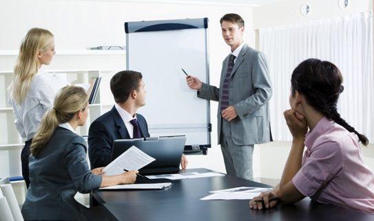 đào tạo Marketing cho doanh nghiệp