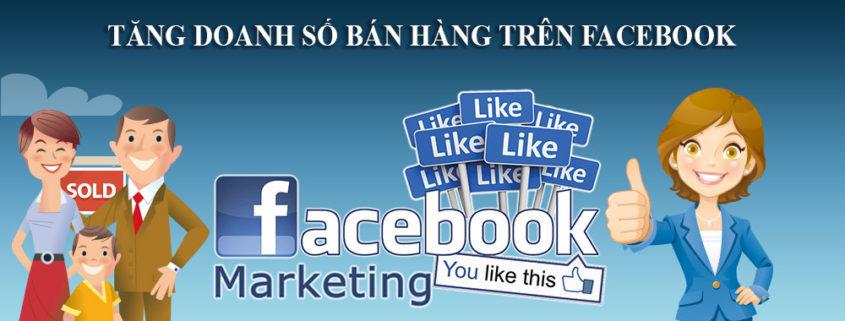 khóa học facebook