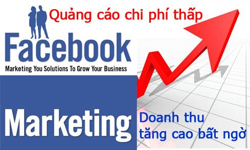 Khóa học Facebook Marketing tại MDCop