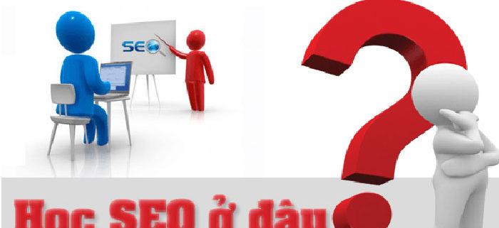 Đào tạo SEO ở đâu hiệu quả ?