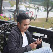 Duy Huấn_Khóa huấn luyện quản trị webiste, facebook