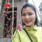 Ms.Nhài _ Khóa huấn luyện quản trị web SEO