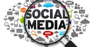 Marketing qua Social media