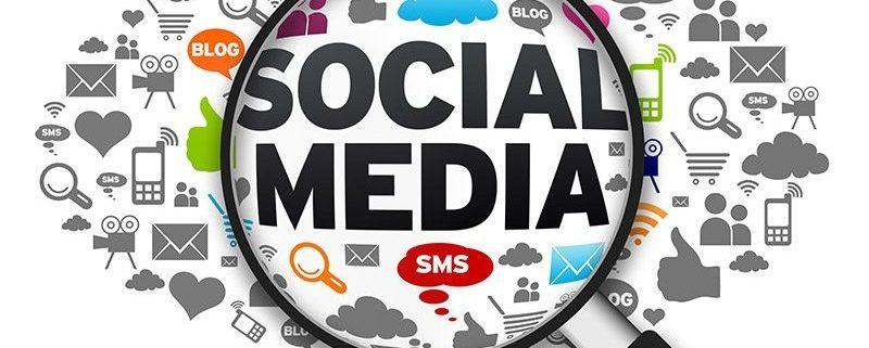 Marketing qua Social media