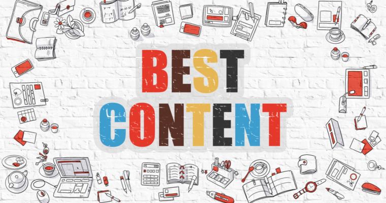 viết content - những tiêu chí cần có